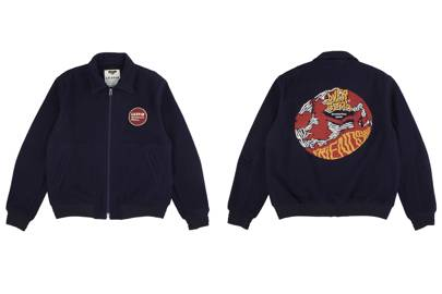 Jacket by Universal Works x Le Fix