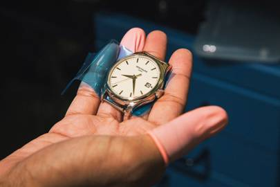 A day inside Patek Philippe's school where the next generation of watchmakers is trained