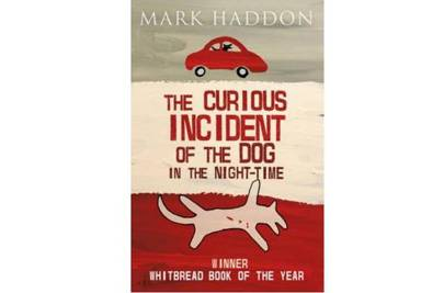 Donald Glover: The Curious Incident Of The Dog In The Night-Time by Mark Haddon