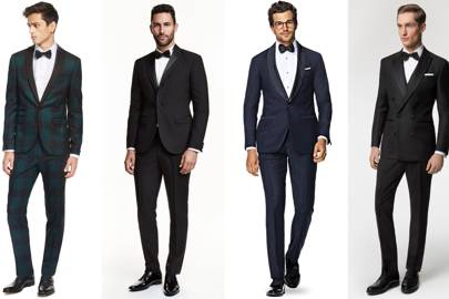The best dinner suits for every budget