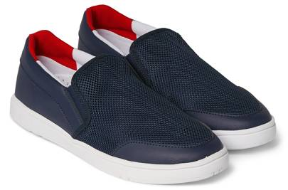 Orlebar Brown Keon aqua shoes