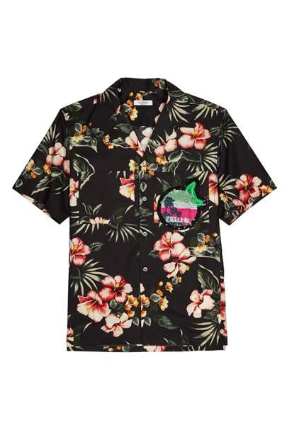 Shirt by Valentino