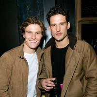 Oliver Cheshire and Sam Webb