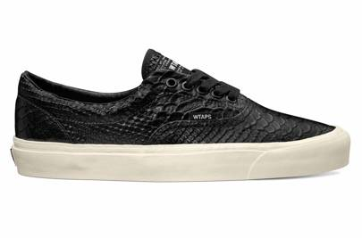 Vans x Wtaps collaboration trainers