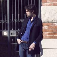 Luxury Italian Men's Shirts by Fabio Giovanni