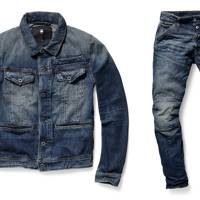 2. G-Star RAW Sustainable Jeans Collection