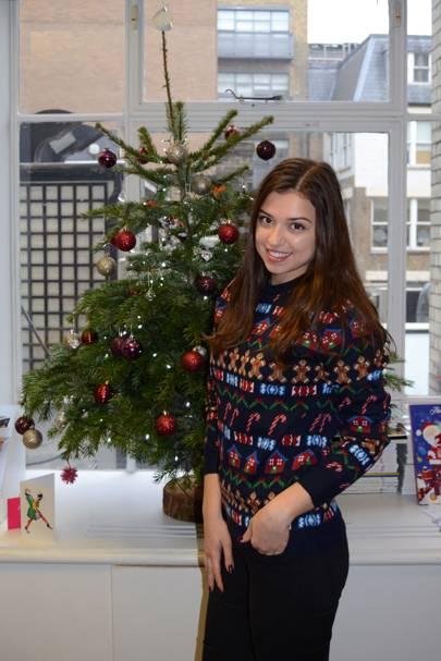 Anna Akopyan, Assistant Photographic Editor