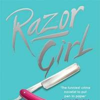 Razor Girl, by Carl Hiaasen