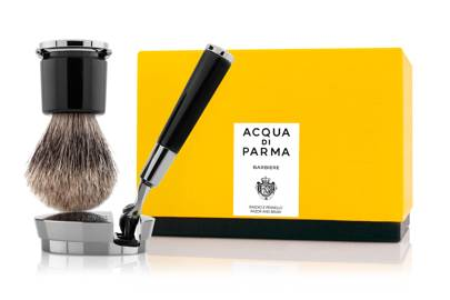 We have found the ideal shave set