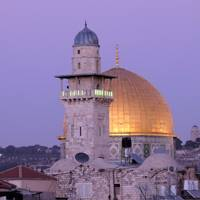 Places to visit nearby – Jerusalem