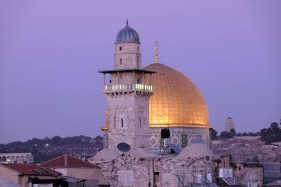 Places to visit nearby – Jerusalem