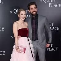 A Quiet Place New York Premiere