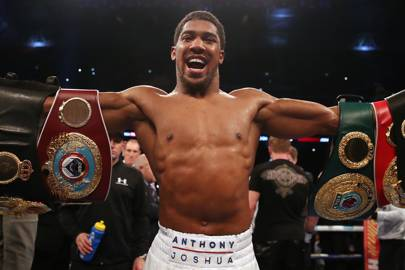 57ea93d4 Anthony Joshua Detonay Wilder fight: What to expect | British GQ
