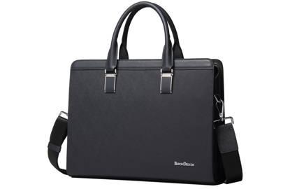 Laptop Briefcase by Bison Denim Co.