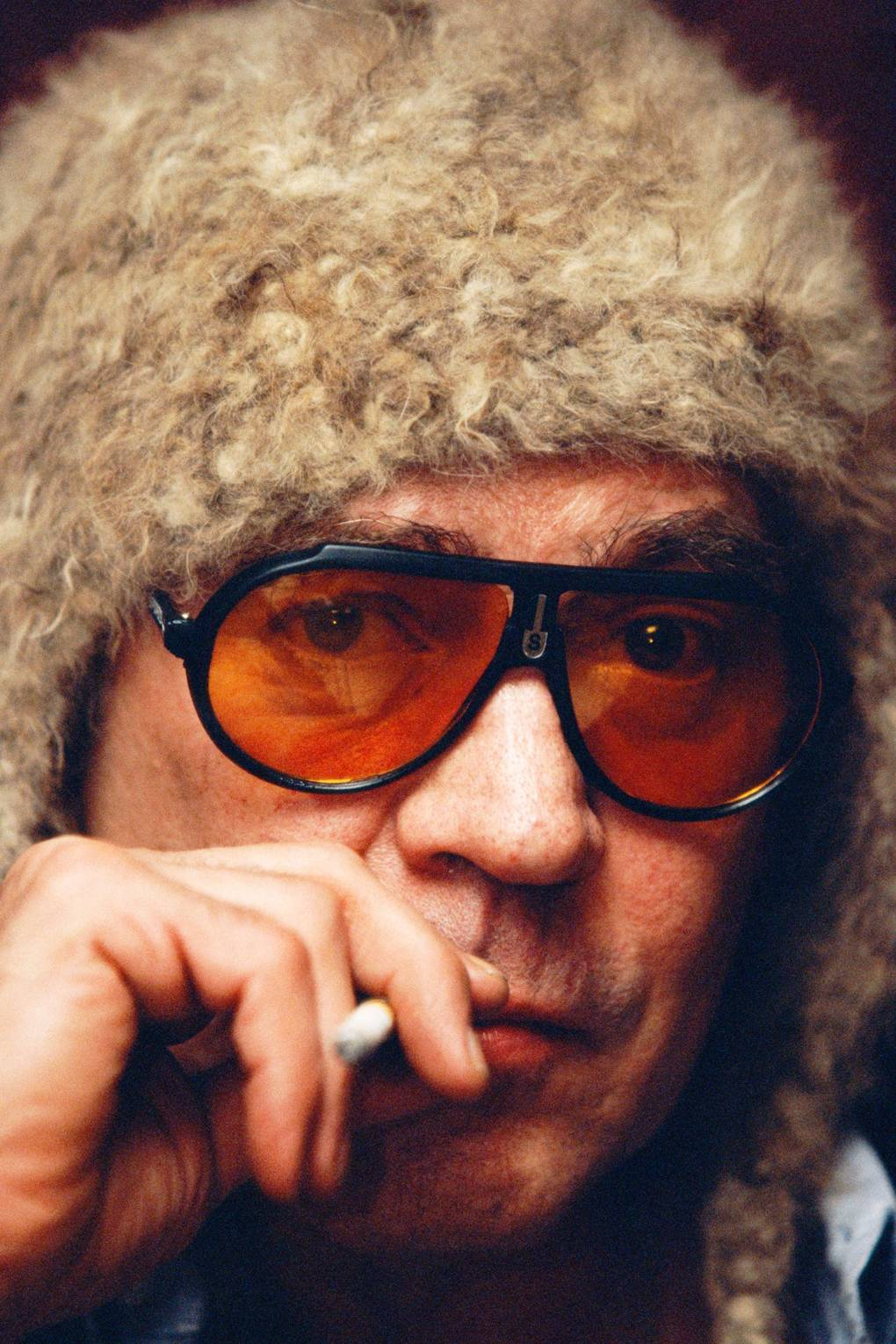 Hunter S Thompson quotes: what really happened when he came to London |  British GQ