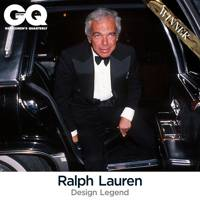 Ralph Lauren - Design Legend