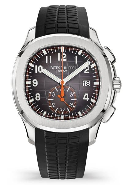 Patek Philippe Aquanaut self-winding