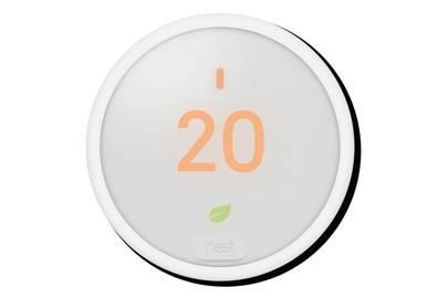 Best smart thermostat: Thermostat E by Nest