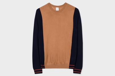 Paul Smith Merino wool jumper
