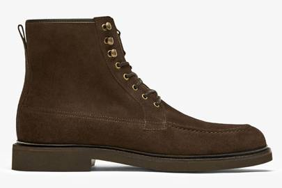 Boots by Massimo Dutti