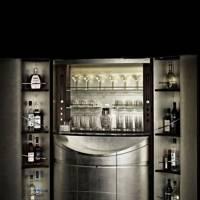 22. The Linley Tectonic Bar
