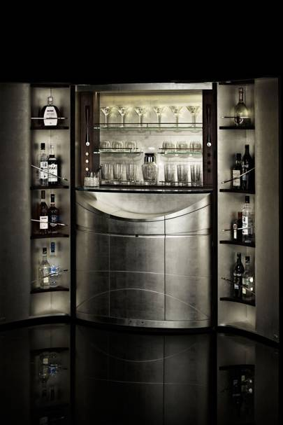 22. The Linley Tectonic Bar