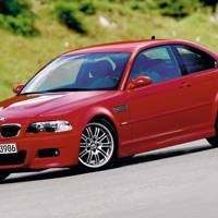 £30,000 - £80,000 - BMW E46 M3 CS, CSL, E60 M3 and 2002 Turbo