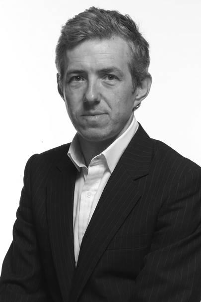 4 | Bill Prince, GQ Deputy Editor