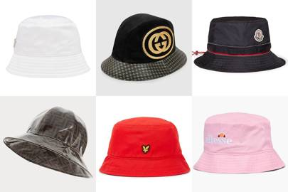 The best shade-making bucket hats for men 19222dcbab7