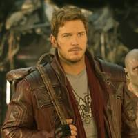 Last-minute Halloween costume: Chris Pratt (Guardians Of The Galaxy)
