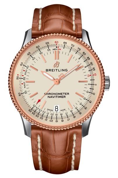 Breitling Chronometer Navitimer 1 Automatic 38mm