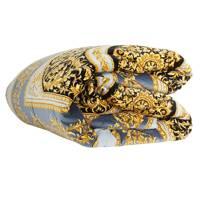 Barroco reversible bedspread by Versace