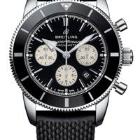 Breitling Superocean Héritage II Chronograph 44mm