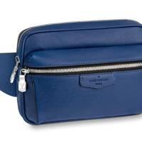 Outdoor bum bag by Louis Vuitton