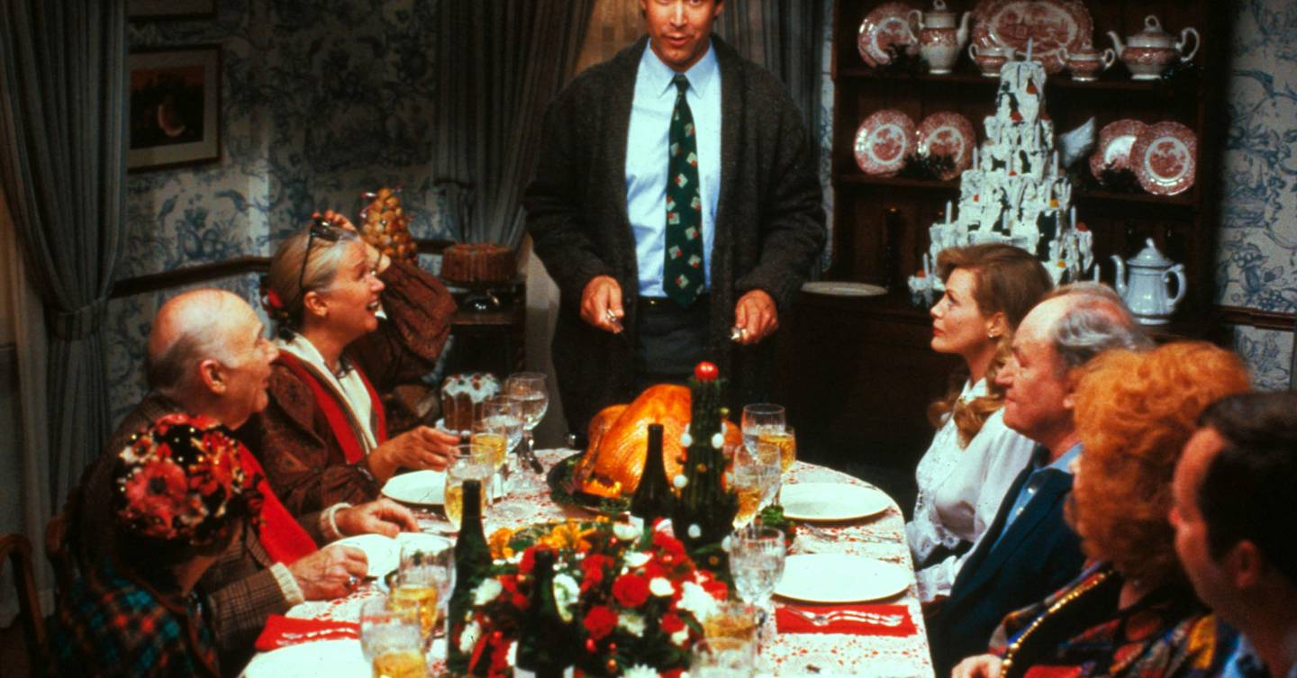 Christmas with family and partner: the rules for bringing everyone together