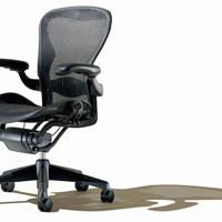 Herman Miller's Aeron chair