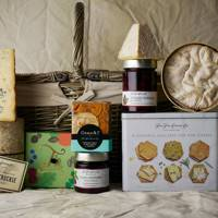 The Ultimate Ho-Ho Hamper from The Fine Cheese Co