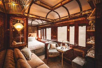 25 Things You Need To Know About The Venice Simplon Orient Express