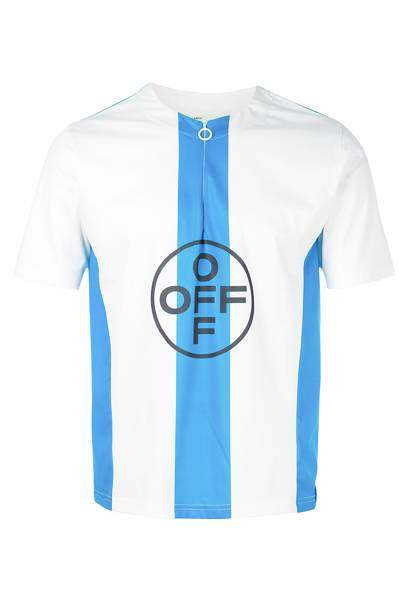 Cycling T-shirt by Off-White