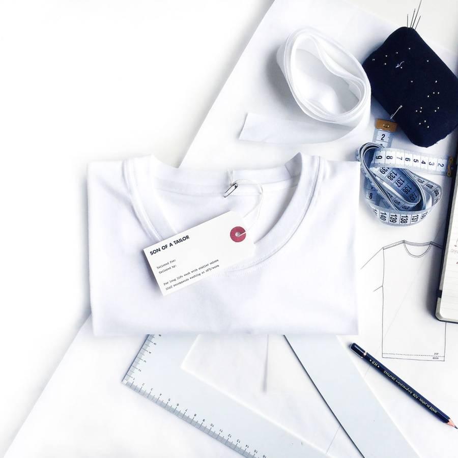 c12850940 Your fully bespoke wardrobe starts here... | British GQ