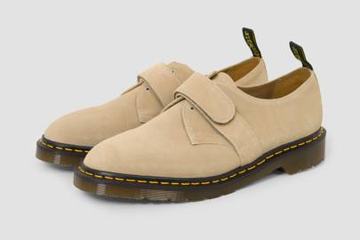 Dr. Martens x Engineered Garments shoes