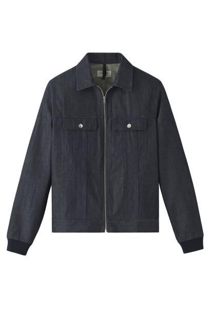 APC Louis W 'Carter' jacket