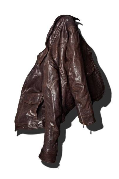e37308da48a Men s leather jackets  how to look good in leather