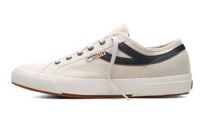 Superga x Adriano Panatta collaboration