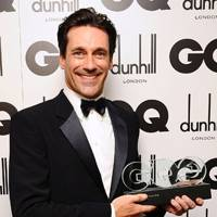 International Man: Jon Hamm
