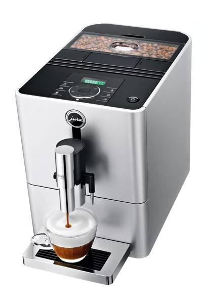 Jura Micro 90 15061 Bean to Cup Coffee Machine