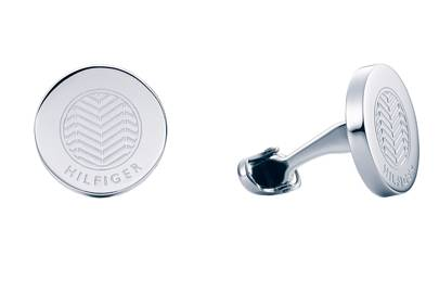 Cufflinks by Tommy Hilfiger