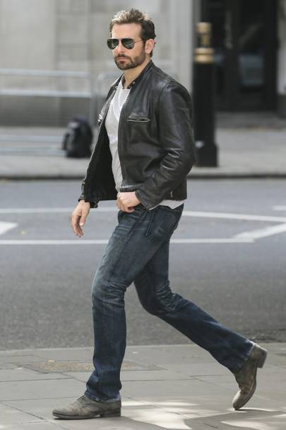 9. Bradley Cooper