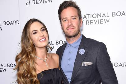 Take a style tip (or seven) from Armie Hammer and Elizabeth Chambers this summer