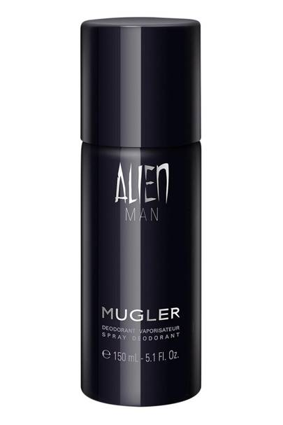 Alien Man Deodorant Spray by Mugler